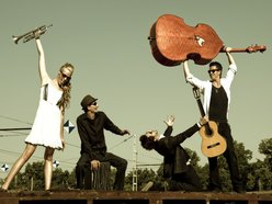 Image for Jenny and the Mexicats