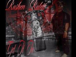 Rushen Rulett a.k.a. D.J. Red Money
