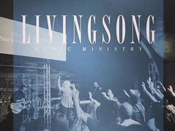 Image for LIVINGSONG