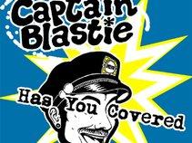 Captain Blastie