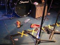 Taz Halloween/Kitty Box & the Johnnys