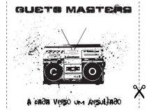 Gueto Masters