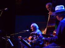 Trio Swing d'Autrefois