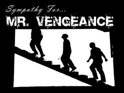 Image for Sympathy for Mr. Vengeance