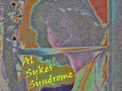 Al Sykes Syndrome