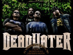 Image for Deadwater