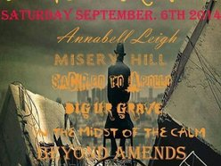 Image for Misery Hill