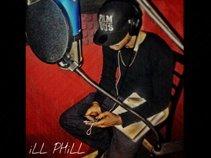 ILL PHILL