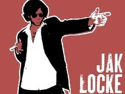 Image for Jak Locke