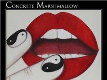 Concrete Marshmallow