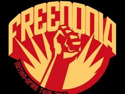 Image for Freedonia