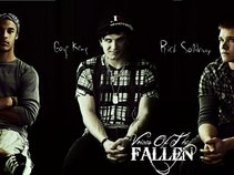 Voices Of The Fallen