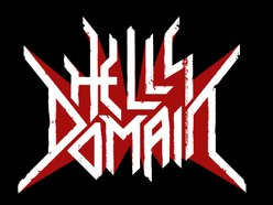 Image for Hell's Domain
