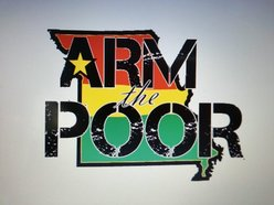 Image for Arm the Poor