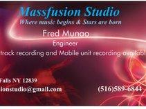 Mass Fusion Studio / Fred Munao
