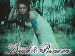 Image for Death & Romance