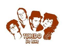 Image for Tuxedo De Luxe