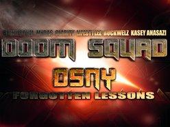 Doom Squad Militia