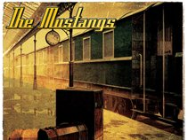 The Mustangs (UK)