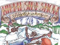 The Hippie Sideshow Hootenanny