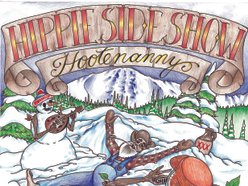 Image for The Hippie Sideshow Hootenanny