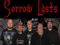 Image for Sorrow Lasts