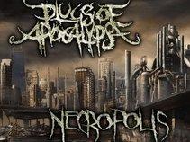 Plugs of Apocalypse