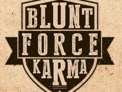 Image for Blunt Force Karma