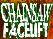 Chainsaw Facelift