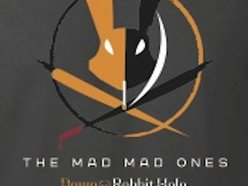 Image for The Mad Mad Ones