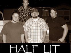 Half Lit