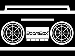 Image for Boombox