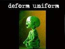 Deform Uniform