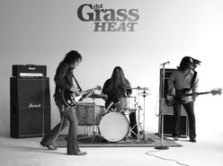 Image for The Grass Heat