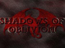 Image for Shadows of Oblivion