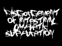 Disgorgement Of Intestinal Lymphatic Suppuration
