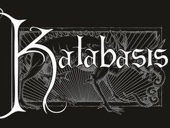 Image for Katabasis