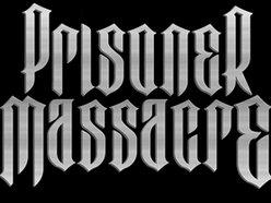 Image for PRISONER MASSACRE