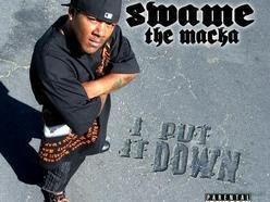 Image for Swame The Macka