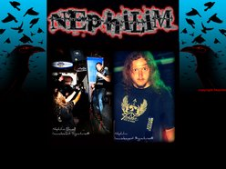 Image for Nephilim