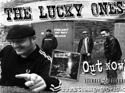 Image for The Lucky Ones
