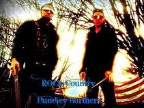 Hundley Brothers Band