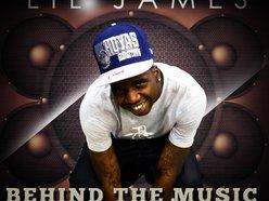 Image for Lil James
