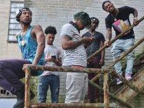 The Scrap Boyz