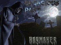 Sagacious Past