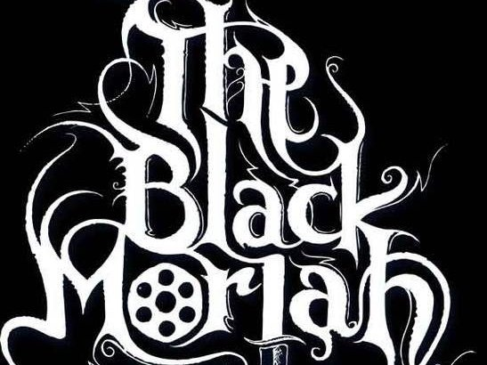 Image for The Black Moriah