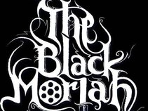 The Black Moriah