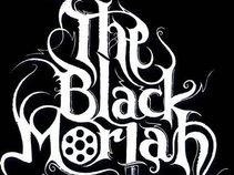 The Black Moriah