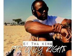 E1 Tha King