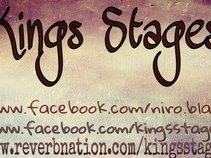 King's Stage's